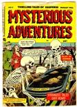 Mysterious Adventures #9