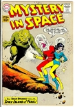 Mystery in Space #66