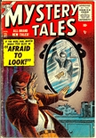 Mystery Tales #37