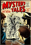 Mystery Tales #38