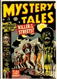 Mystery Tales #8