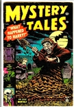 Mystery Tales #10