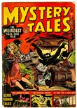 Mystery Tales #2