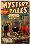 Mystery Tales #5