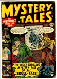 Mystery Tales #6