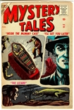 Mystery Tales #51