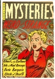 Mysteries #4