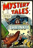 Mystery Tales #23