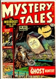 Mystery Tales #7