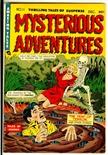 Mysterious Adventures #11