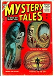 Mystery Tales #41