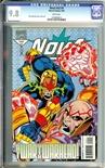 Nova (Vol 2) #9