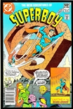 New Adventures of Superboy #20