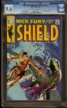 Nick Fury #11