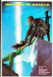 Nick Fury Vs SHIELD #5