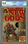 New Gods #1