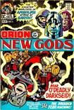 New Gods #2
