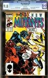 New Mutants #53
