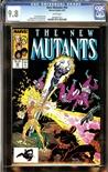 New Mutants #54