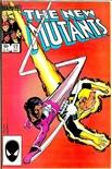 New Mutants #17