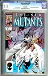New Mutants #56