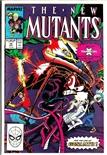New Mutants #74
