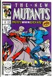 New Mutants #75