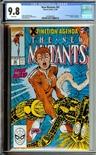 New Mutants #95