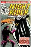 Night Rider #3