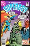 New Adventures of Superboy #2