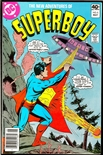 New Adventures of Superboy #5
