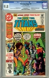 New Teen Titans #16