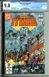 New Teen Titans #26