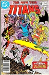 New Teen Titans #32