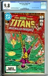 New Teen Titans #33