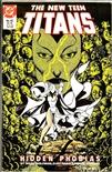 New Teen Titans (Vol 2) #43
