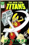 New Teen Titans (Vol 2) #48