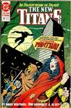 New Titans #74