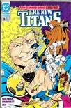 New Titans #78