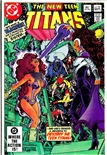 New Teen Titans #23