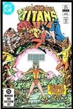 New Teen Titans #30