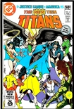 New Teen Titans #4