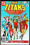 New Teen Titans #9