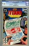 New Teen Titans #20