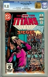 New Teen Titans #35