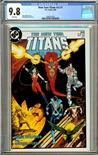 New Teen Titans (Vol 2) #1