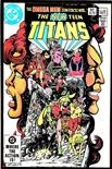 New Teen Titans #24