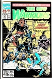 New Warriors #24