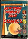 New York World's Fair #1939