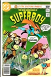 New Adventures of Superboy #11